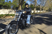 Start Your Online Mexico Motorcycle Insurance Quote
