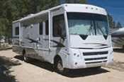Start Your Online Mexico RV Insurance Quote